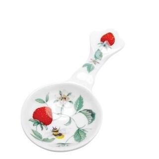 Roy Kirkham Alpine Strawberry Teabag Spoons (Set of 6)