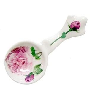 Roy Kirkham Versailles Rose Teabag Spoons (Set of 6)