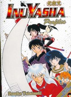 Inuyasha Manga Profiles (Paperback)