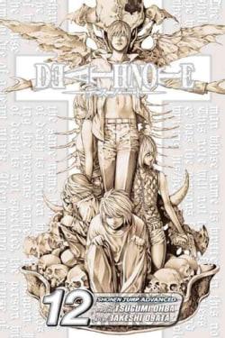Death Note 12 (Paperback)