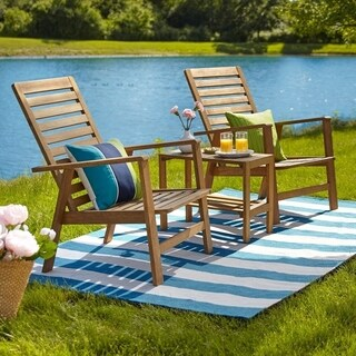 Maine 3-Piece Patio Set