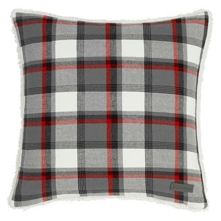 Link to Eddie Bauer Wallace Sherpa Throw Pillow Similar Items in Decorative Accessories