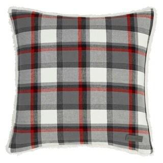 Eddie Bauer Wallace Sherpa Throw Pillow