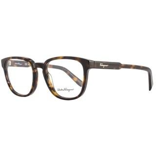 Salvatore Ferragamo SF2752 214 Mens Havana 52 mm Eyeglasses