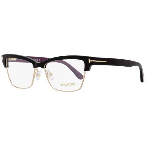 30c57c7a4fa6a Tom Ford TF5364 005 Mens Black Gold 53 mm Eyeglasses