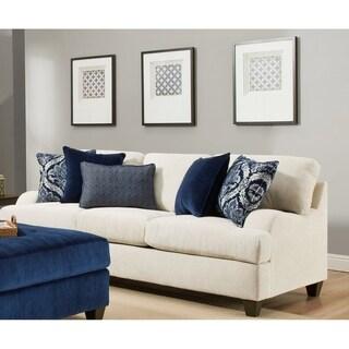Simmons Upholstery Sophia Stone Sofa