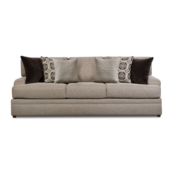 Phenomenal Shop Simmons Upholstery Dublin Briar Sofa Free Shipping Andrewgaddart Wooden Chair Designs For Living Room Andrewgaddartcom