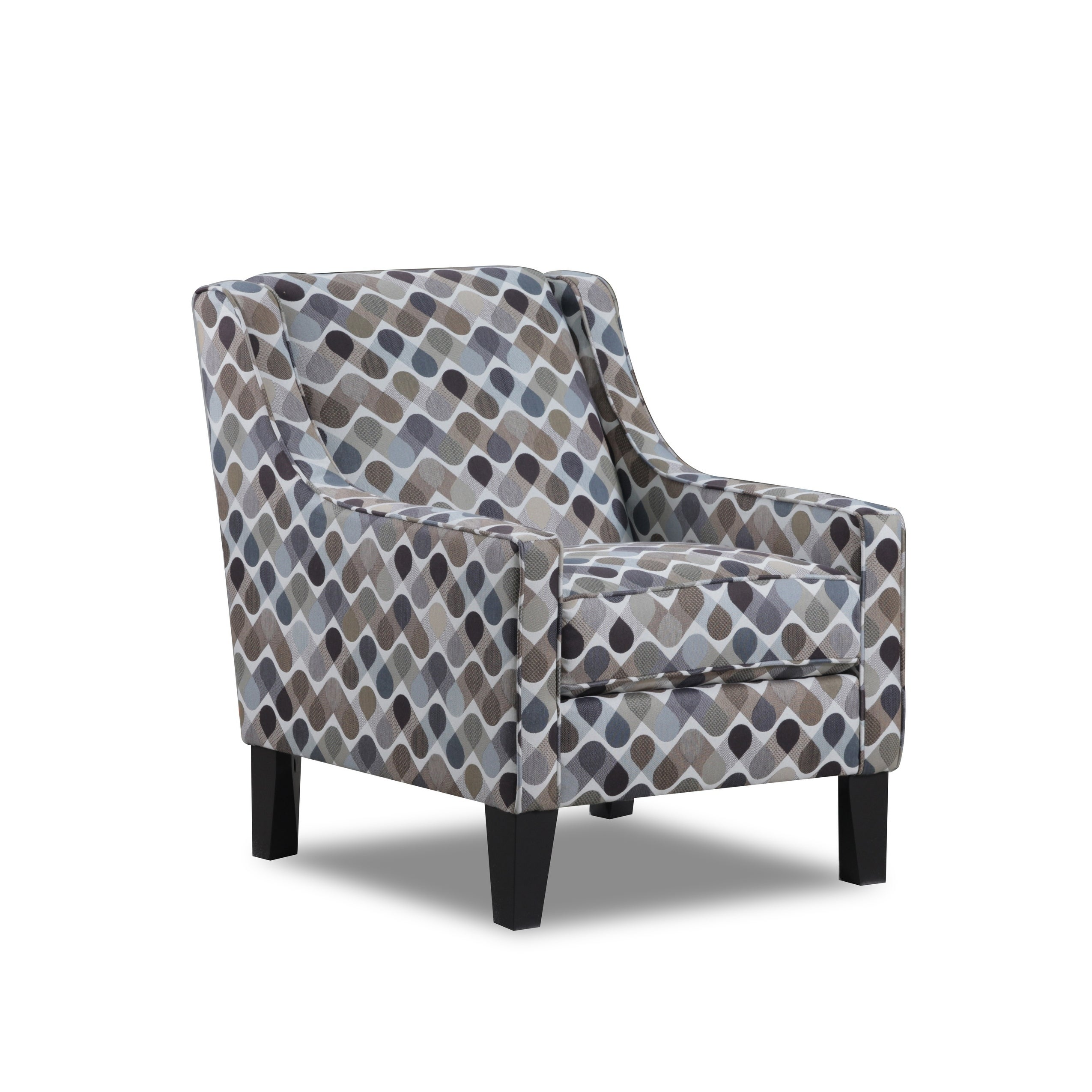 Pleasing Simmons Upholstery Swivel Desert Accent Chair Short Links Chair Design For Home Short Linksinfo