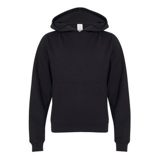 Independent Trading Co. boys Midweight Hooded Pullover Sweatshirt (SS4001Y)