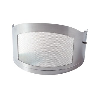 Mercatus Spark Guard Stainless Steel - N/A