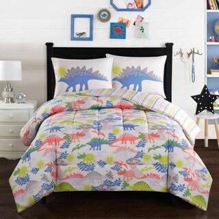 Dinoland Comforter Set