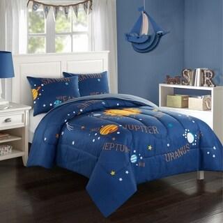 Solar System Comforter Set