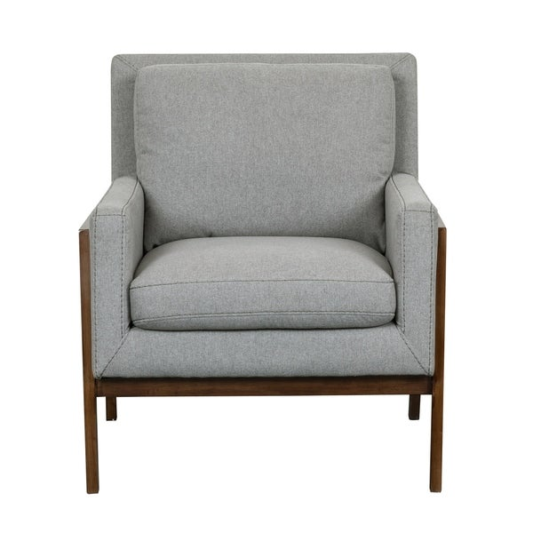 Outstanding Shop Heather Wood Frame Accent Chair On Sale Ships To Short Links Chair Design For Home Short Linksinfo
