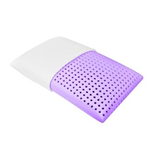 AquaGel Memory Foam Pillow - Blu Sleep Products