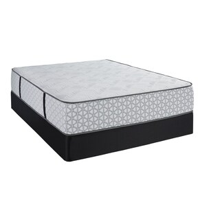 Restonic Comfort Care Carson Twin-size Hybrid Mattress