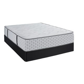 Restonic Comfort Care Carson Queen-size Hybrid Mattress