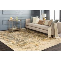 Hand-Knotted Capricia Silk Area Rug - 8' x 10'