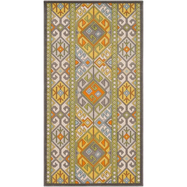 Cairns Ivory Area Rug 2 8 X 5