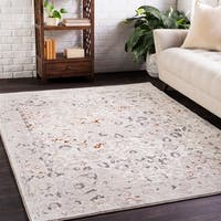 Woven Umbra Brown Accent Rug - 2' x 3'