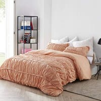 Torrent Handcrafted Series Comforter - Apricot Nectar