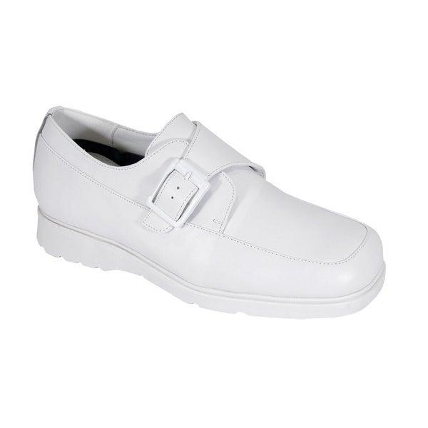 Details about  /ZOTA UNIQUE Men/'s Clear Crystal Design Fashion Black Suede Loafers GX0835-80