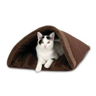 Aspen Pet Kitty Cave
