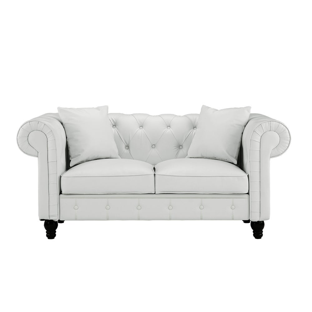 buy white sofas couches online at overstock our best living room rh overstock com white sofa chair ikea white sofa furniture