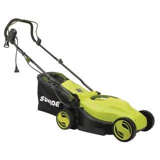 Sun Joe MJ400E Electric Lawn Mower