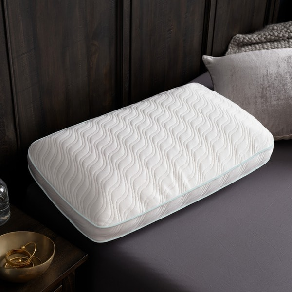 TEMPUR-ProForm High Profile Medium Pillow