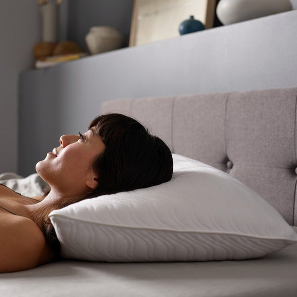TEMPUR-Adapt ProLo Soft Pillow