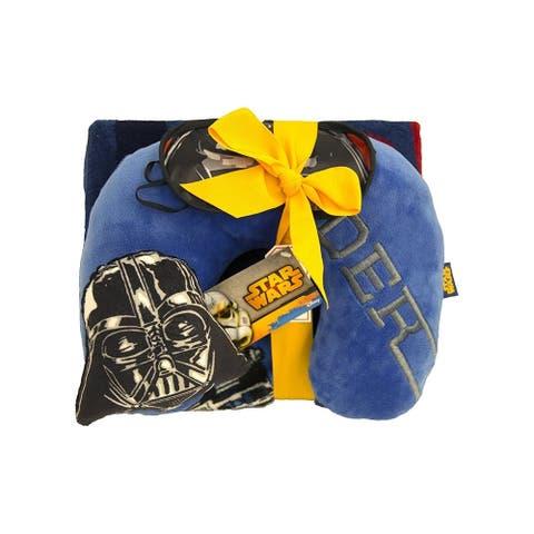 Star Wars Darth Vader 3 Piece Travel Set