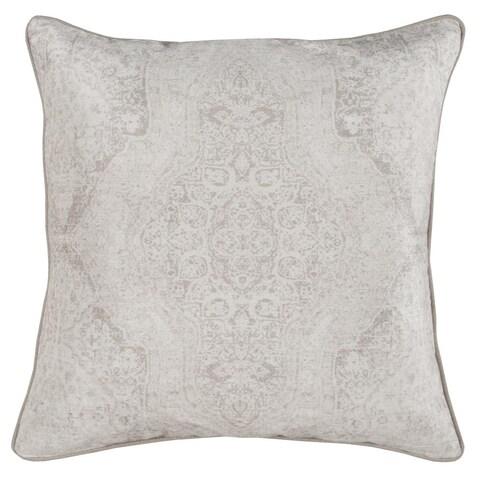 Kosas Home Lara Printed 22-inch Throw Pillow