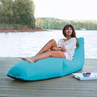 Jaxx Prado Patio Bean Bag Chaise Lounge