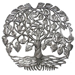 Handmade Weeping Tree Of Life (Haiti)