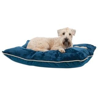 Aspen Pet Luxe Pillow Dog Bed - 27 x 36