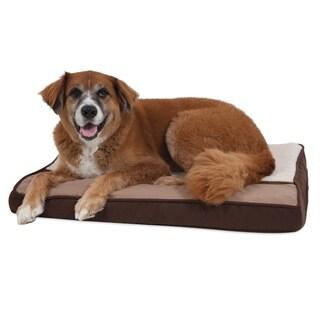 Aspen Pet Classic Orthopedic Dog Bed