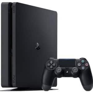 Sony PlayStation 4 Slim Gaming Console