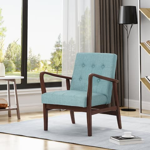 Mid-Century Modern Living Room Chairs | Shop Online at Overstock