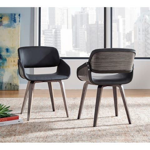 Lifestorey Callie Dining Chairs (Set of 2)
