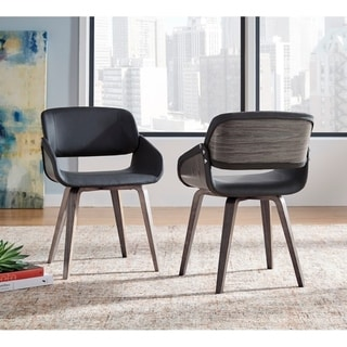 Link to Lifestorey Callie Dining Chairs (Set of 2) Similar Items in Dining Room & Bar Furniture