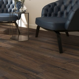 Urban Tempo Hardwood Flooring Coffee House