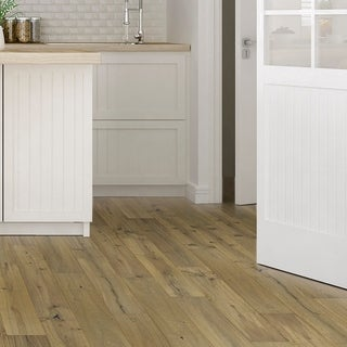 Urban Tempo Hardwood Flooring City Sand