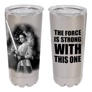 Star Wars Rey 20 oz. Stainless Vacuum Tumbler
