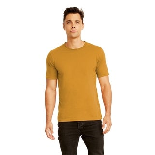 Next Level mens Premium Fitted Short-Sleeve Crew (3600) (More options available)