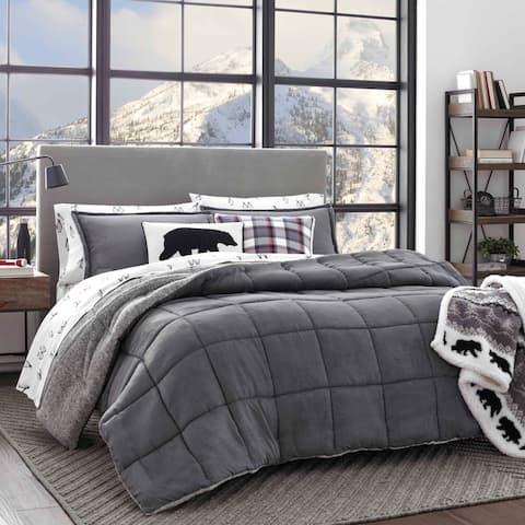 Eddie Bauer Sherwood Comforter Set