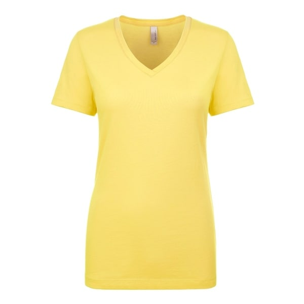 Next Level womens Ideal V-Neck Tee (N1540)