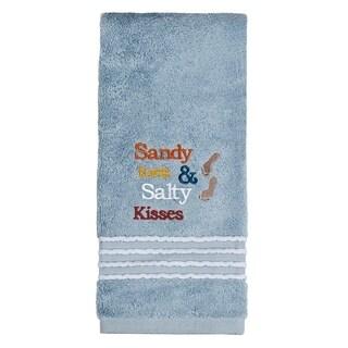 Beach Time Hand Towel