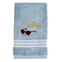Beach Time Tip Towel