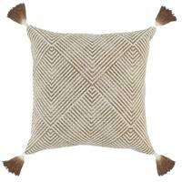 Kosas Home Sonora 100% Cotton 20-inch Throw Pillow