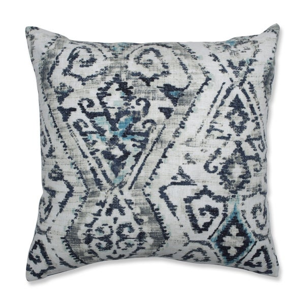 Pillow Perfect Indoor Explorer Atlantic 16.5-inch Throw Pillow